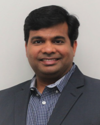 Dr. Rajkumar Bondugula