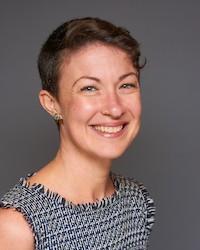 Sarah D Carlson