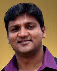 Dr. Sridhar Palle